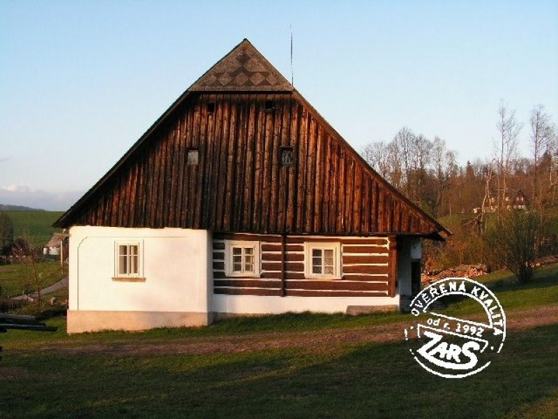 Chalupa u Pekelského vrchu k pronájmu, Krkonoše