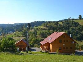 Chata Dešná - 2020001 k pronájmu, Západní Slovensko