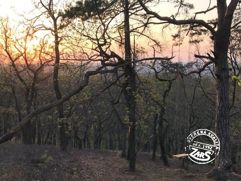 Foto Vyhlídka Vysoký vrch
