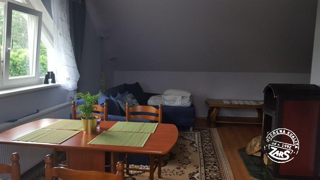 Apartmán(y) Stružná k pronájmu, Západočeské lázně