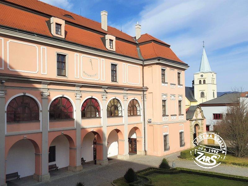 Foto Zámek Žerotínů Valašské Meziříčí