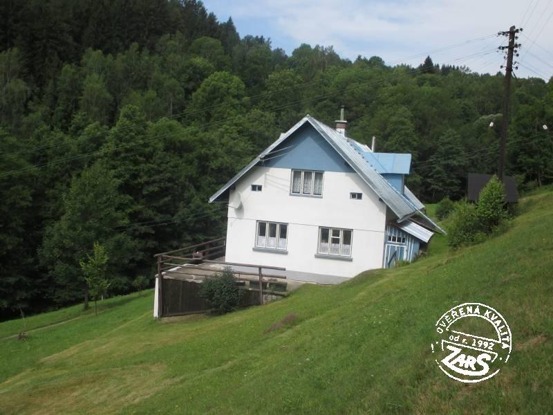 Chalupa v údolí Krkonoš k pronájmu, Krkonoše