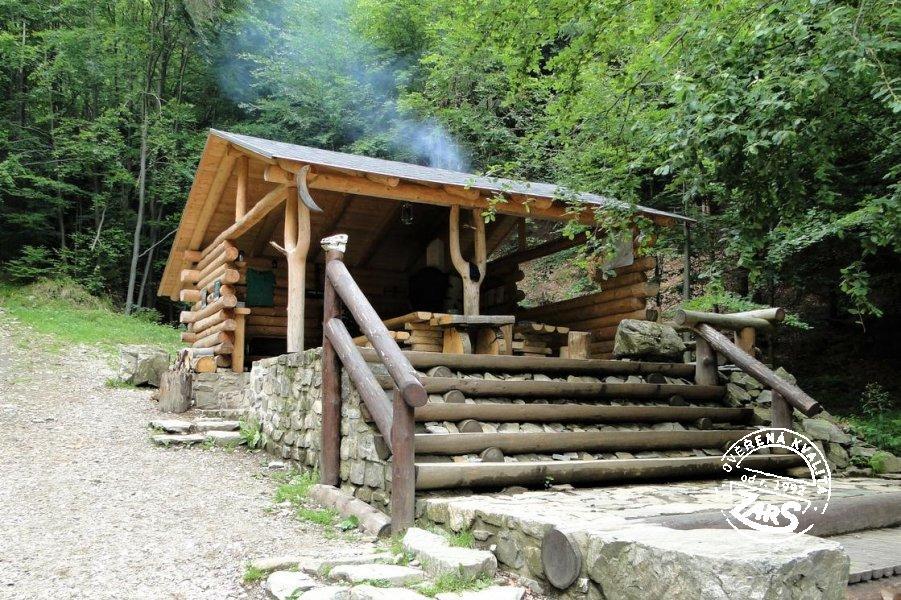 Foto Lesní bar Lipová-lázně
