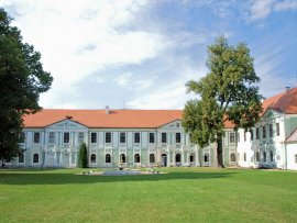 Foto Lovecký zámek Jemčina
