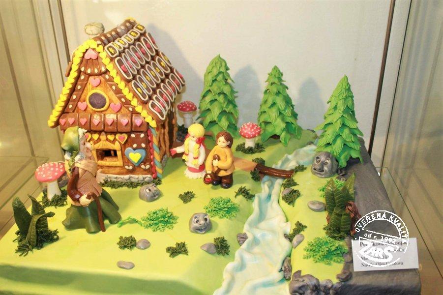 Foto Muzeum čokolády a marcipánu Tábor