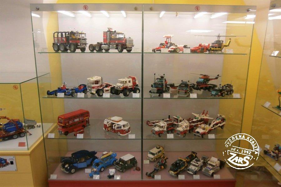 Foto Muzeum Lega Tábor