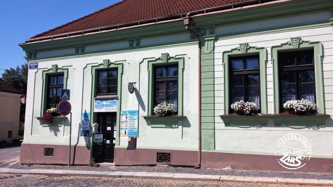 Foto Oáza klidu - Jindřichův Hradec