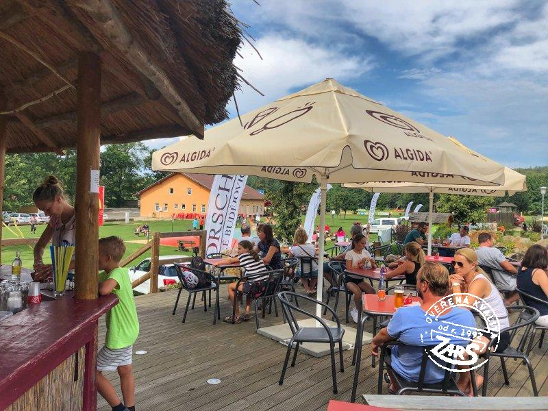 Foto Sportovně relaxační areál Hluboká nad Vltavou