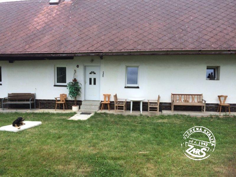Chalupa u Domažlic k pronájmu, Plzeňsko a Český les