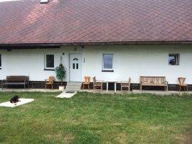 Chalupa u Domažlic - 2020029 k pronájmu, Plzeňsko a Český les