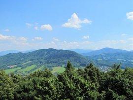 Foto Rozhledna Bílá hora Štramberk