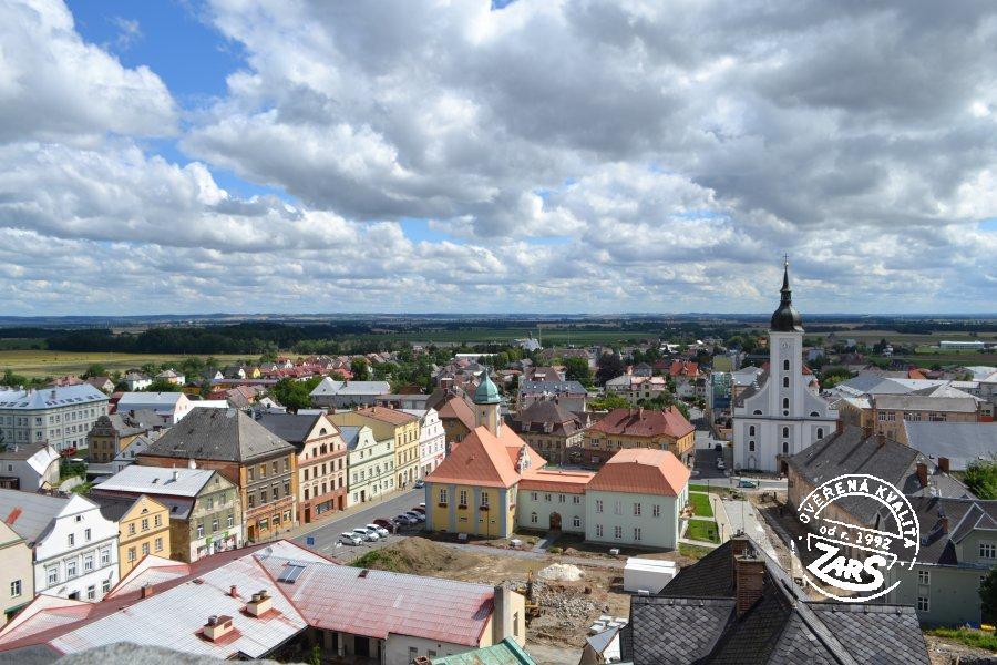 Foto Zámek Jánský vrch - Javorník