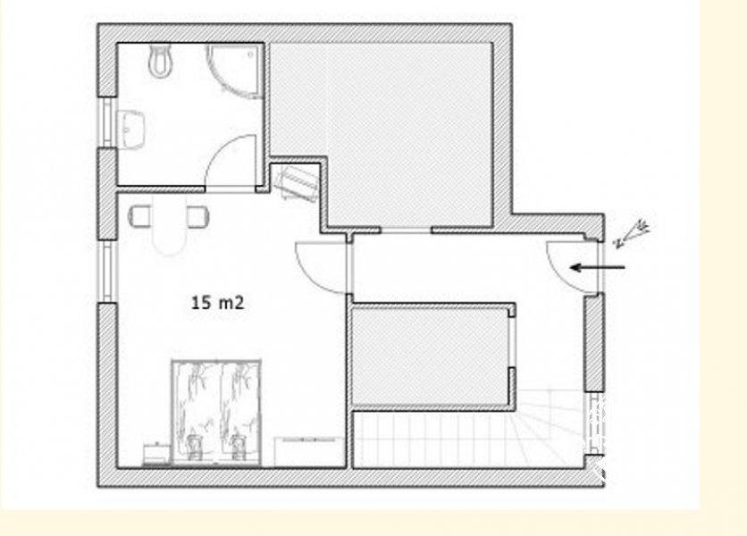 Apartmán(y) Pokoj č.5 Hořičky k pronájmu, Broumovsko a Náchodsko