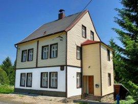 Chata  Abertamy - Hřebečná - 2015019 k pronájmu, Krušné hory