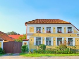 Apartmán(y) Na venkovském statku - 2020036 k pronájmu, Orlík a Táborsko