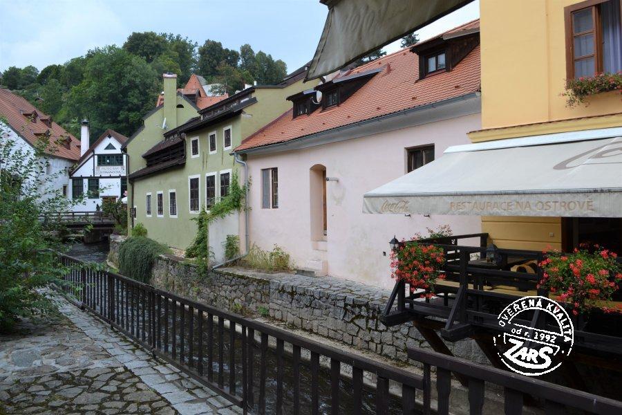 Foto Město Český Krumlov