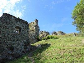 Foto Zřícenina hradu Tolštejn
