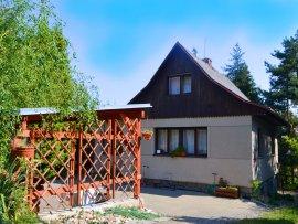 Chata Ruprechtov - 2012042 k pronájmu, Moravský kras
