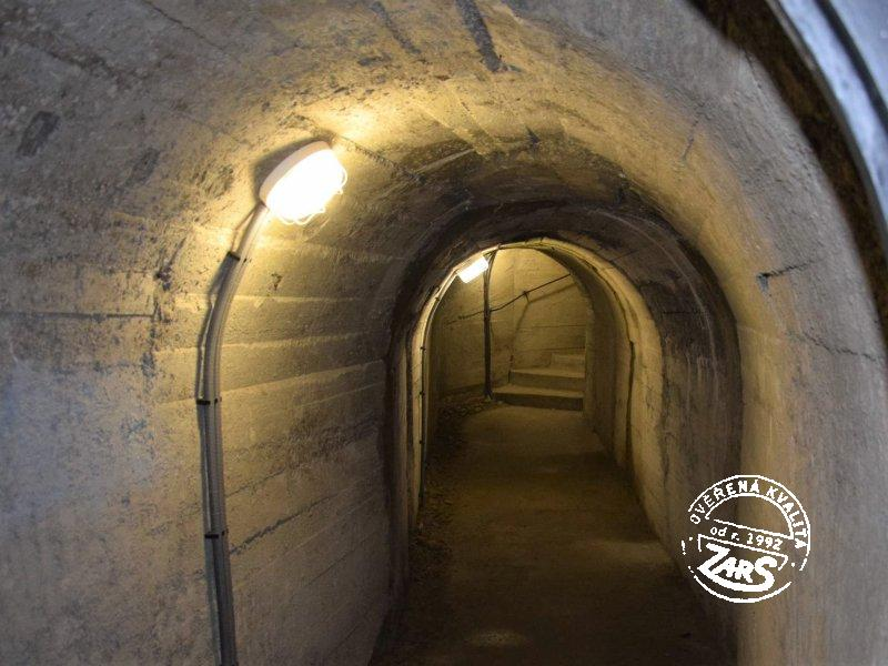 Foto Znojemské podzemí