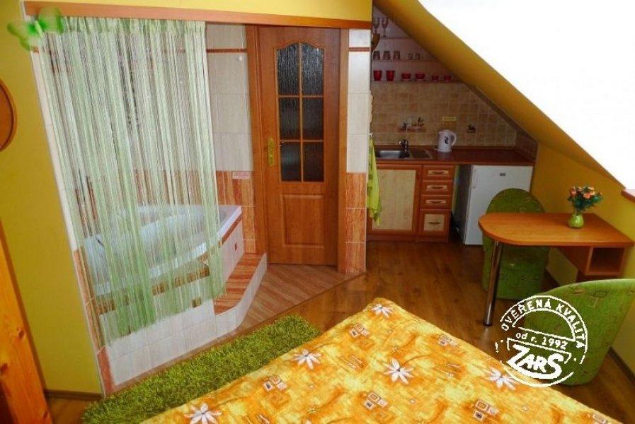 Foto Pokoj 8lux Hořičky - 2012010
