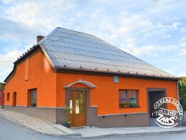Rekreační domek u Macochy - 2017045 k pronájmu, Moravský kras