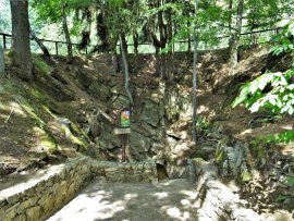 Foto Chýnovská jeskyně