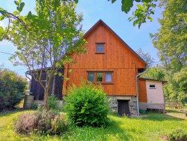 Chata U rybníka - 2020041 k pronájmu, Vysočina