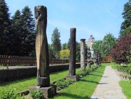 Foto Botanická zahrada a Rozárium Výstaviště Flora Olomouc