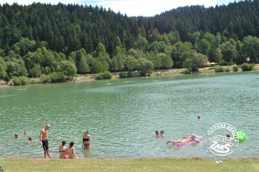 Foto Jezero Balaton - Karolinka