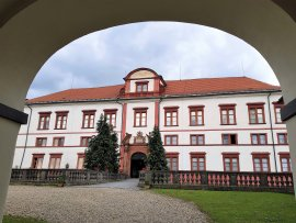 Foto Zámek Zákupy