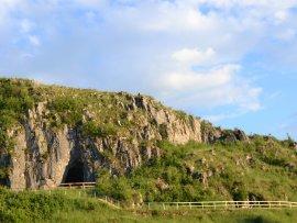 Foto Jeskyně Balcarka - Ostrov u Macochy