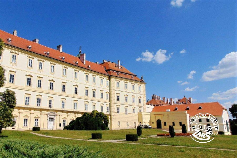 Foto Zámek Valtice