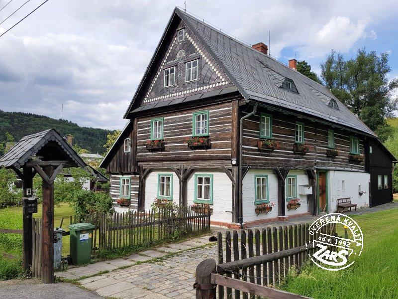 Foto Kryštofovo Údolí