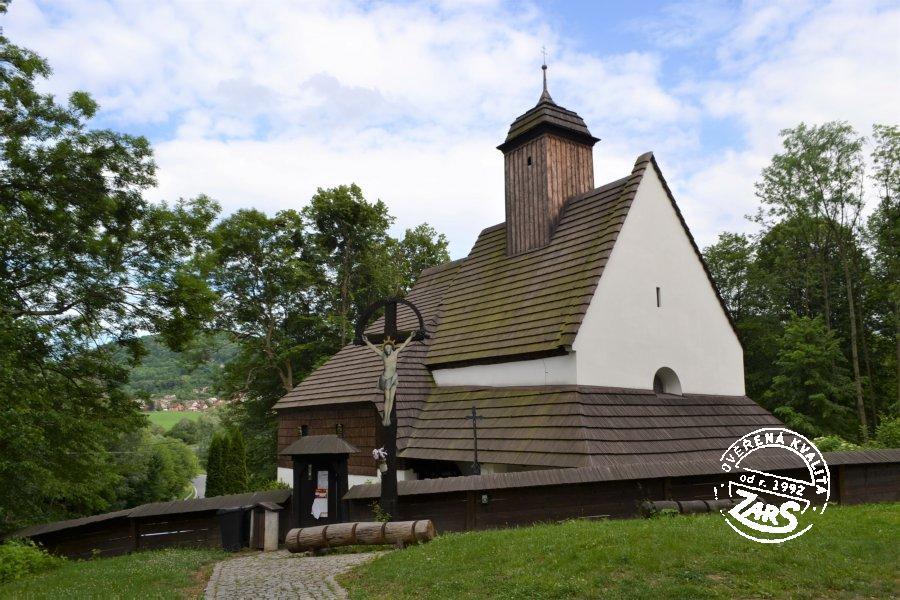 Foto Kostel sv. Kateřiny Štramberk
