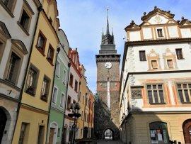 Foto Pardubice