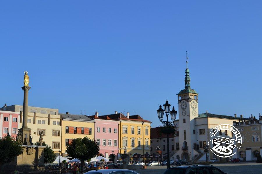 Foto Kroměříž