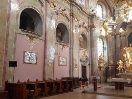 Foto Poutní areál Svatý Kopeček