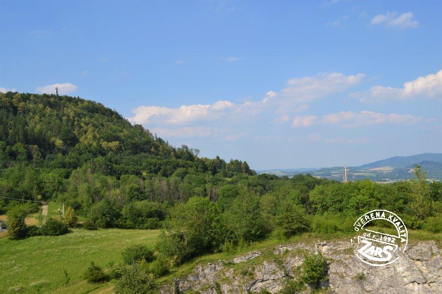 Foto Botanická zahrada a arboretum Štramberk