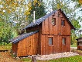 Chata Smržovka - 2020048 k pronájmu, Jizerské hory