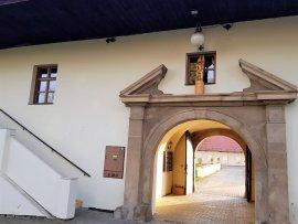 Foto Zámek Dřevohostice