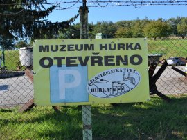 Foto Muzeum československého opevnění - Dělostřelecká tvrz HŮRKA