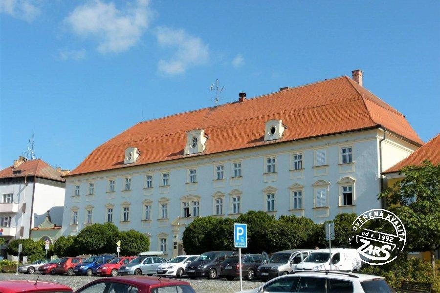 Foto Týn nad Vltavou