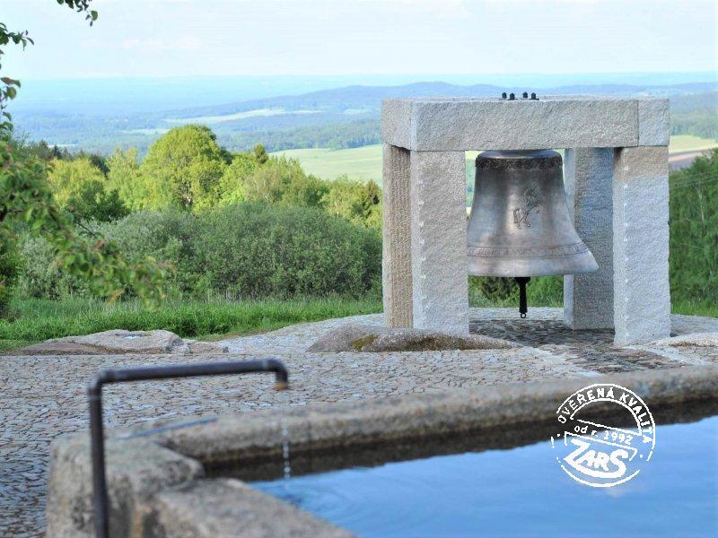 Foto Zvon setkávání Hojná voda