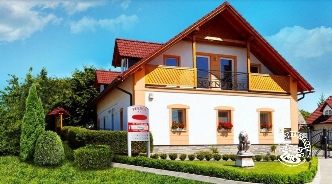 Apartmán(y) Hořičky 10 k pronájmu, Broumovsko a Náchodsko