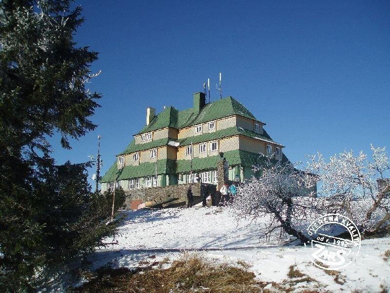 Foto Sněžné - 2013002