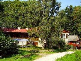 Chata u Vranovské přehrady - 2021001 k pronájmu, Znojemsko a Podyjí