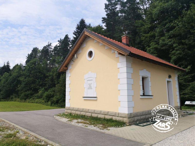 Foto Rodný dům Jozefa Kronera