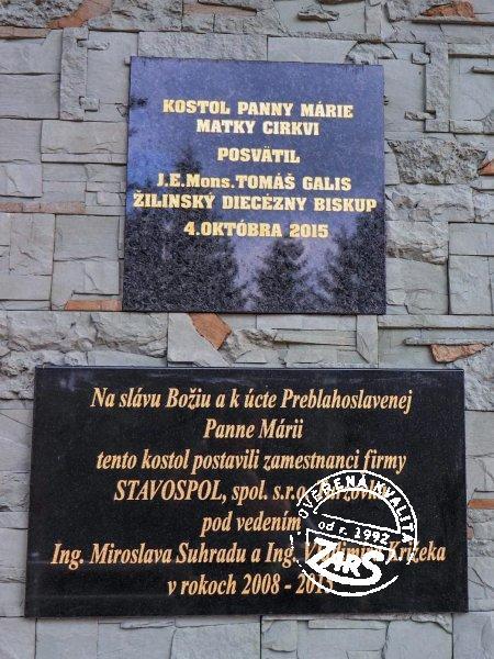 Foto Mariánské poutní místo Živčáková