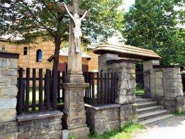 Foto Kostel Panny Marie Sněžné - Velké Karlovice