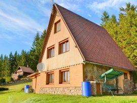 Chata Čenkovice - 2014024 k pronájmu, Orlické hory